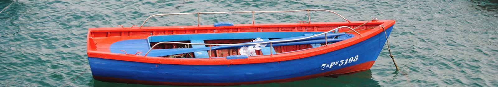 As mellores actividades mariñeiras