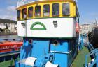 Museo Barco Boniteiro Burela